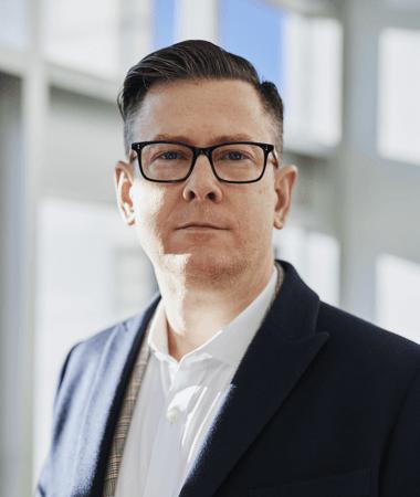 Yalchin OSMANOV / Genel Müdür
