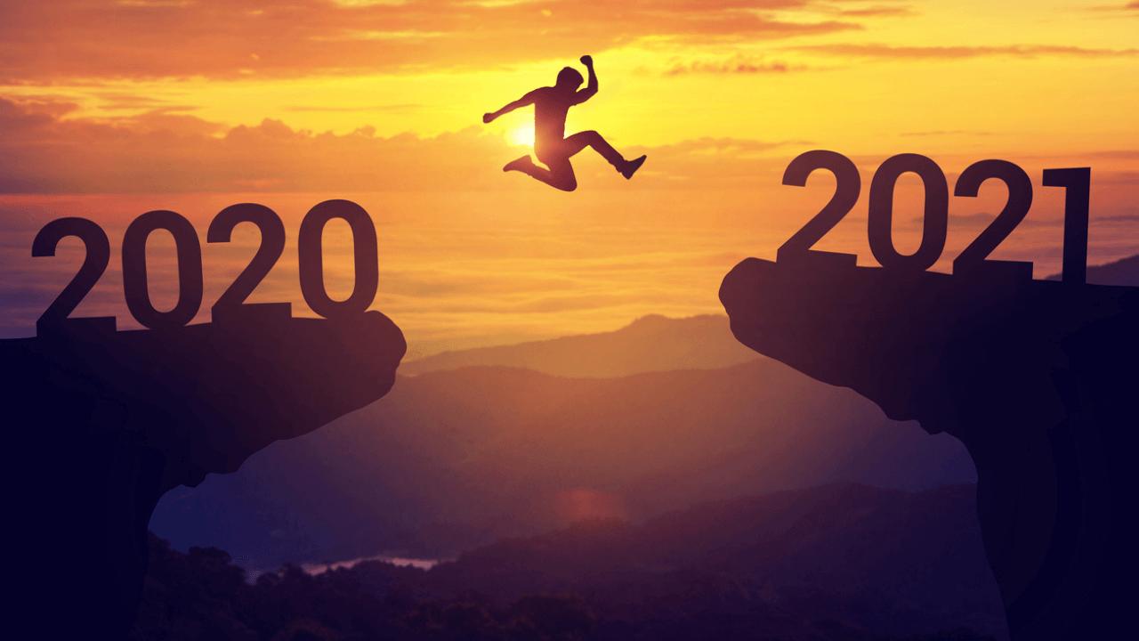 2021 HEDEFİ